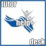Profile for Tutor Help Desk