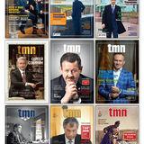Profile for Tyumen magazine Russia