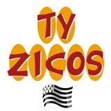 Profile for Ty Zicos, l'agenda des concerts en Bretagne