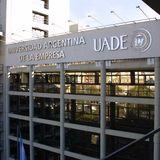 Profile for UADE Oficial