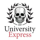 Profile for University Express