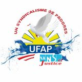Profile for UFAP-UNSa Justice