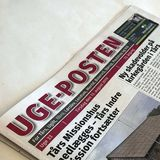 Profile for Uge-Posten