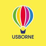 Profile for Uitgeverij Usborne
