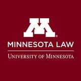 Profile for University of Minnesota Law School