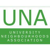 Profile for University Neighbourhoods Association