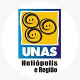 Profile for UNAS Heliópolis