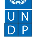 Profile for United Nations Development Programme (UNDP) China