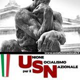 Profile for UFFICIO POLITICO U.S.N. - R.S.I.