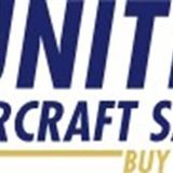 Profile for United Aircraft Sales (PTY) Ltd