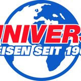 Profile for Univers Reisen GmbH