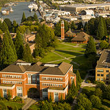 Profile for University of Portland