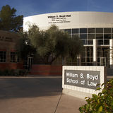 Profile for UNLV William S. Boyd School of Law