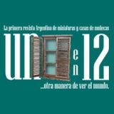 Profile for Unoen12_revista