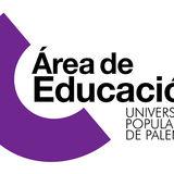 Profile for UNIVERSIDAD POPULAR DE PALENCIA -  AREA EDUCACION