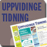 Profile for UPPVIDINGE TIDNING