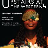 Profile for Upstairs at The Western