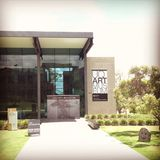 Profile for UQ Art Museum