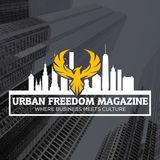 Profile for Urban Freedom Magazine