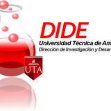 Profile for Revista Investigación y Desarrollo - UTA
