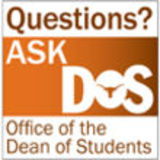Profile for UT Austin Office of the Dean of Students