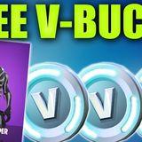 V Bucks Fortnite Glitch
