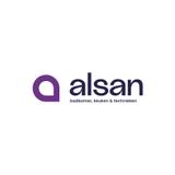 Profile for Alsan