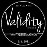 Profile for validitymag