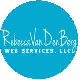 Profile for Rebecca VanDenBerg Web Services