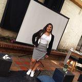 Profile for Vanesa Gomez