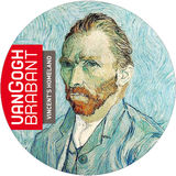 Profile for Van Gogh Brabant