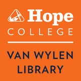 Profile for Hope College Library