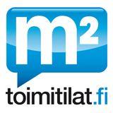 Profile for Vapaat Toimitilat