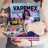 Profile for Vapemex Magazine