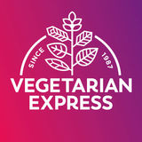 Profile for Vegetarian Express