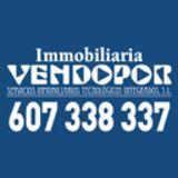 VENDOPOR Inmobiliarias Barcelona