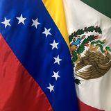 Profile for Venezuela en México