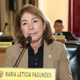 Profile for Vereadora Maria Leticia Fagundes