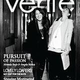 Profile for vérité magazine