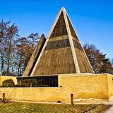 Profile for Vestervang Kirke