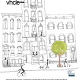 Vhcle Magazine Logo