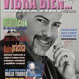 Vibra Bien Magazine