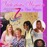 Profile for Victorious Women in Christ Magazine