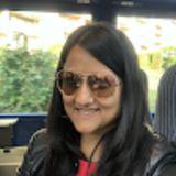 Profile for Vidhushri Ladha
