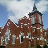 Profile for Vienna First Baptist Church