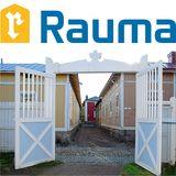 Profile for Rauman kaupunki - City of Rauma