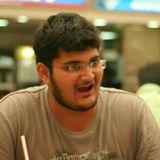 Profile for Vikram Bengani