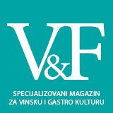 Profile for Vino & Fino magazine