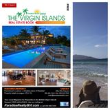 Profile for THE VIRGIN ISLANDS Real Estate Book