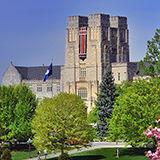 Profile for Virginia Tech